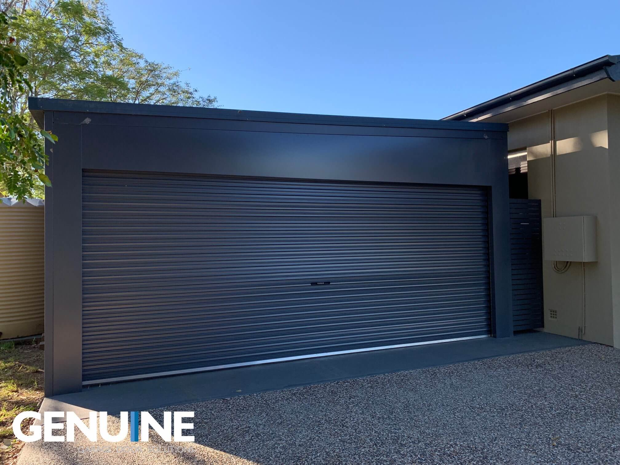 Genuine Garage Door Solutions Genuine Garage Door Solutions